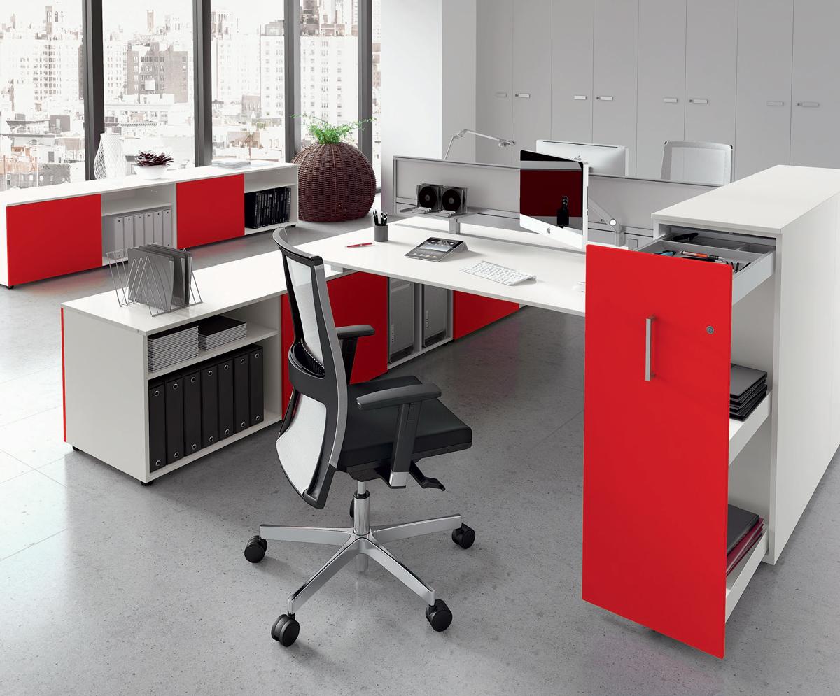 mobili per ufficio arredo in stile napoli